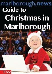 Marlborough News Guide to Christmas 2016