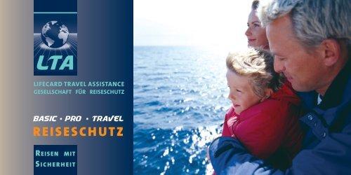 reiseschutz - LTA