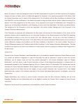 Anheuser-Busch InBev Announces Consent Solicitation of SABMiller Holdings Inc - Page 3