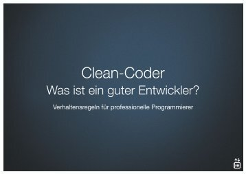 Clean-Coder