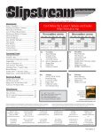 Slipstream - November 2009 - Page 3
