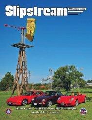 Slipstream - October 2009