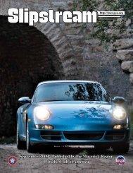 Slipstream - September 2009