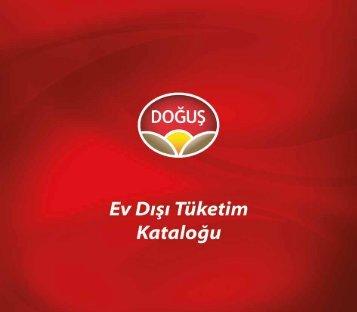 EDT 2016 Urun Katalogu
