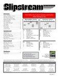 Slipstream - December 2009 - Page 3