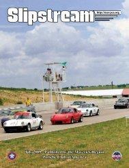 Slipstream - July 2009