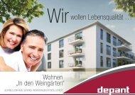 Exposé Wöllstadt