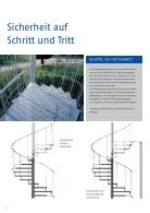 Graepel Broschüre Spindeltreppen - Seite 4