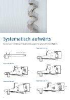 Graepel Broschüre Spindeltreppen - Seite 6