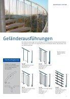 Graepel Broschüre Spindeltreppen - Seite 7