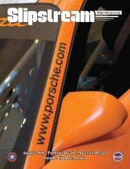 Slipstream - August 2010