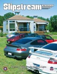 Slipstream - June 2011