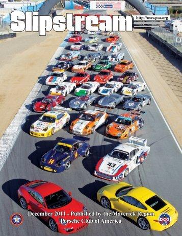 Slipstream - December 2011
