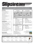 Slipstream - October 2013 - Page 3
