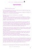 Chama Violeta- Transforme a sua Vida em 33 Dias  - Page 3