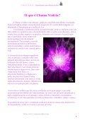 Chama Violeta- Transforme a sua Vida em 33 Dias  - Page 5