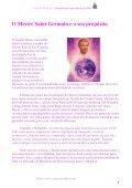 Chama Violeta- Transforme a sua Vida em 33 Dias  - Page 7