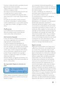 Philips GoGEAR Baladeur MP4 - Mode d'emploi - ESP - Page 5