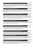 Philips Téléviseur à écran large - Mode d'emploi - HUN - Page 4