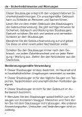 Miele Complete C3 EcoLine - SGSG1 - Istruzioni d'uso - Page 4