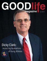 GOODlife Magazine October 2016