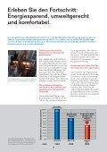 Brennwert-Wandheizkessel Logamax plus für Ein - Heizungstechnik ... - Seite 6