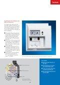 Brennwert-Wandheizkessel Logamax plus für Ein - Heizungstechnik ... - Seite 7