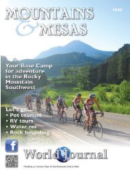 2016 Mtns & Mesas with covers