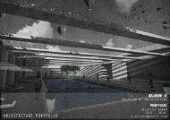 Architecture UnderGraduate Portfolio by Arjoon.A