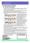 Funkenlöschanlage - LUNG - Lufttechnische Anlagen GmbH - Seite 2