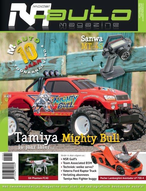 M-auto magazine | 62