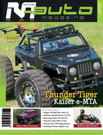 M-auto magazine | 69