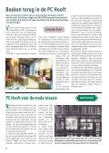 Sociaal Ondernemend Opbouwwerk Zuid - Wijkcentrum Vondelpark ... - Page 6