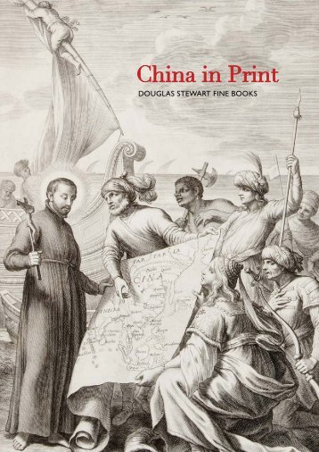 China in Print