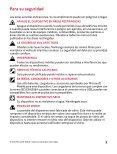 Nokia Lumia Icon - Lumia Icon manuale d'istruzione - Page 5
