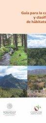 Guía para la caracterización y clasificación de hábitats forestales