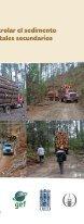 Tecnicas para controlar el sedimento en caminos forestales - Page 2