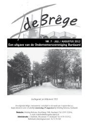 07 Brêge juli 2012 - Burdaard