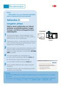 Philips Streamium Centre Streamium et satellite - Guide d'installation rapide - FIN - Page 4