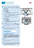 Philips Streamium Centre Streamium et satellite - Guide d'installation rapide - FIN - Page 5