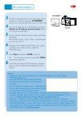 Philips Streamium Centre Streamium et satellite - Guide d'installation rapide - FIN - Page 6