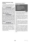 Toyota TNS510 - PZ445-00333-SL - TNS510 (Slovak) - Manuale d'Istruzioni - Page 4