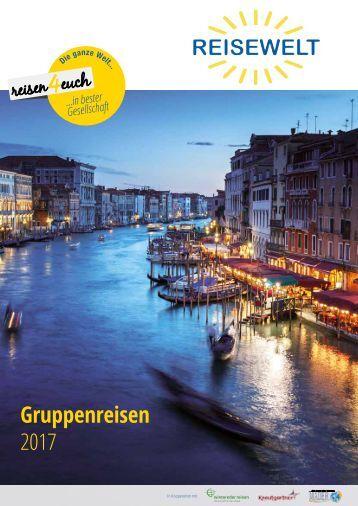 Reisewelt Reisen 2017