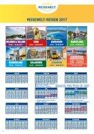 Reisewelt Reisen 2017 - Page 2