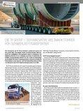 WELTMARKTFÜHRER FÜR SCHWERLASTTRANSPORTER | Themenmagazin Weltmarktführer 2017 - Seite 6