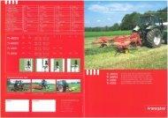 TI-4000S - TI-6000 DK