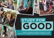 Study For Good