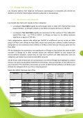 Baromètre des connexions Internet fixes en France métropolitaine - Page 4