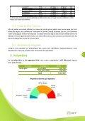 Baromètre des connexions Internet fixes en France métropolitaine - Page 5