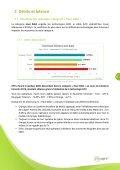 Baromètre des connexions Internet fixes en France métropolitaine - Page 6